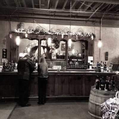 Discovering Texas Wines: Landon Winery