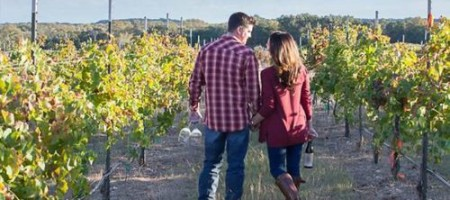 Wine Lovers Trail with 42 Texas Hill Country Wineries February 6-22