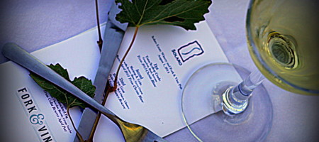 "A Special Edition! ""Lost Files"" Pairing Fork & Vine with Solaro Estate Wines"