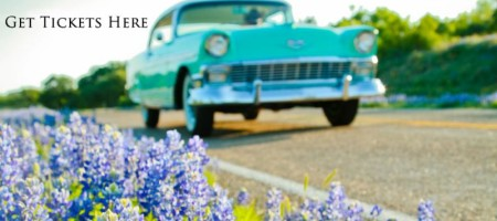 Texas Hill Country Wineries Wine & Wildflower Trail April 10-26
