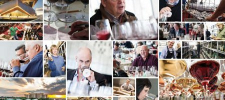 2015 TEXSOM Intenational Wine Awards: Texas Winners