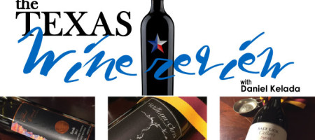 Que Syrah Syrah Syrah! A Comparative Review of 3 Texas Syrahs