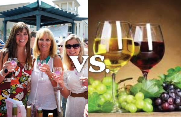 What Texas Wineries Need to Know About Social Media: More is More