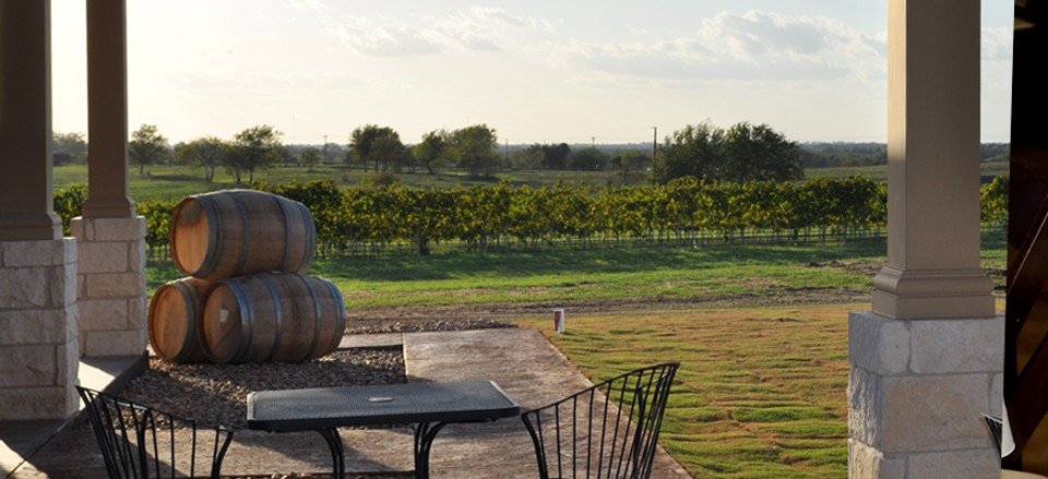 The-Weimary-Weimar Texas Winery