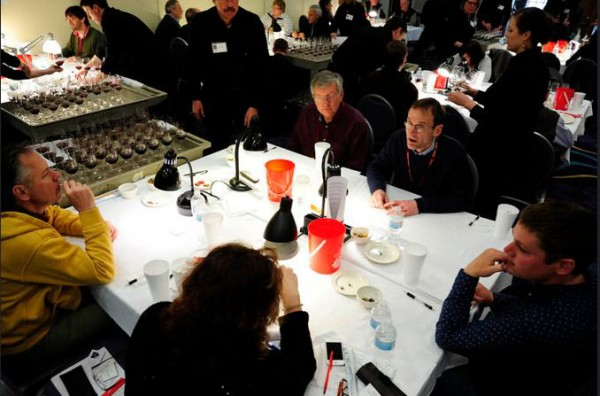 Finger Lakes International Wine Competition 2014