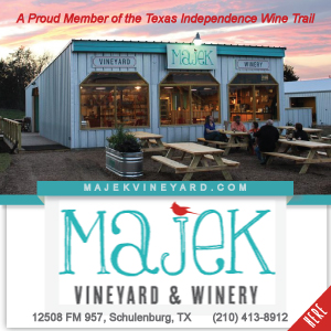 Majek Vineyard Ad