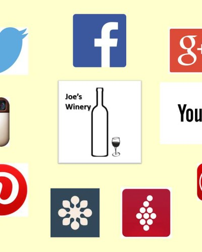 How Well Do You Know Legal Regulations for Winery Social Media?