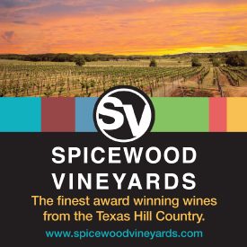Spicewood Vineyards Ad
