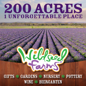 Wildseed Farms Ad