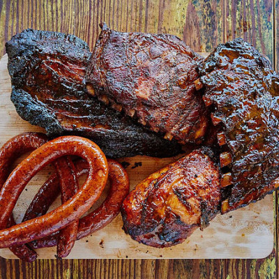 BBQ & Wine Fest Showcasing Some of Texas's Best July 22