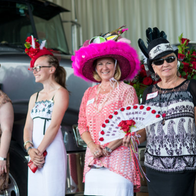 7th Annual Derby Extravaganza at Bending Branch Winery May 6