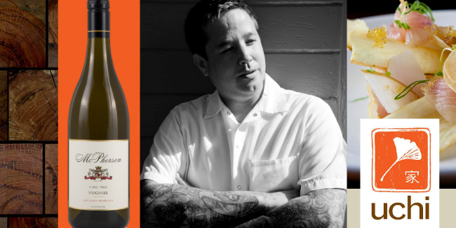 Chef-Philip-Speer-McPherson-Cellars-Pairing