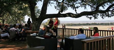 It's not too late to enjoy Texas Wine Month in the Hill Country