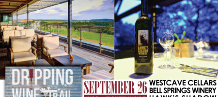 3 Texas Wineries to Host Pairing Dinner & Winemaker Panel at Sonesta Bee Cave