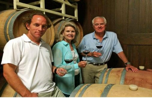 "Three Texas Hill Country Wineries Host ""Roll Out the Barrel"" En Primeur Event"