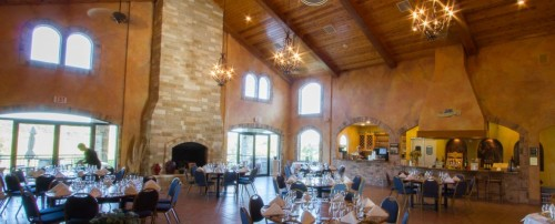 Popular Hill Country Winery Extends Bistro Hours As Texas Wine Diners Increase Dramatically
