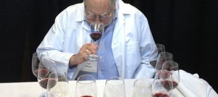 Jeff Binney of Grape Creek Vineyards to Judge at San Francisco Wine Competition