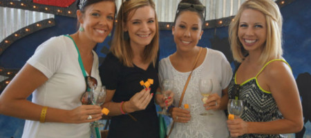29TH ANNUAL  GRAPEFEST ANNOUNCES PEOPLE'S CHOICE WINE TASTING CLASSIC WINNERS