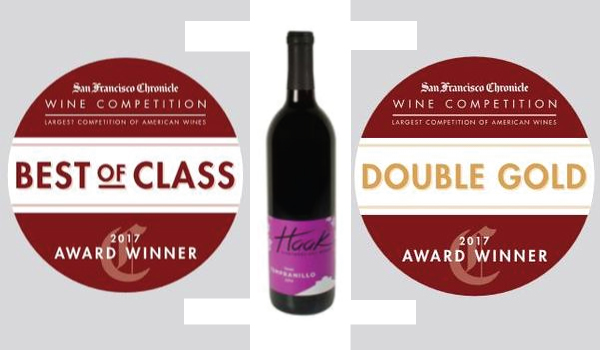 Winemaker Tiffany Farrell Joins the Haak Winery Team, Plus Double Gold & Best In Class at San Francisco International Competition