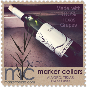 Marker Cellars Winery