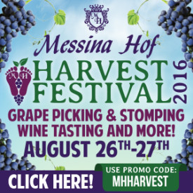 Messina Hof Ad