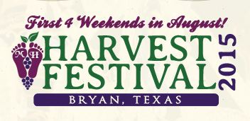 Messina Hof Winery & Resort Hosts 38th Annual Harvest Festival July – August