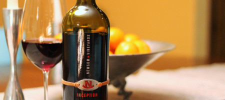 The birth of a new family wine label: Inception from Newsom Family Vineyards and Llano Estacado