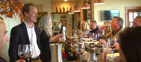 SPOTLIGHT POST: Texas Wine Month and Glögg Holiday Wine Release with Pedernales Cellars' Julie Kuhlken