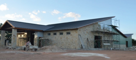 Perissos Vineyards Expansion Includes Assistant Winemaker
