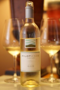 Pilot Knob Cuvee May Texas Wine of the Month 2