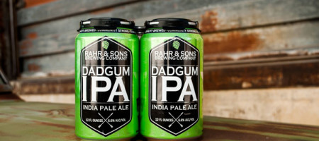 Rahr & Sons Brewing Co. to host launch event for Dadgum IPA on April 8