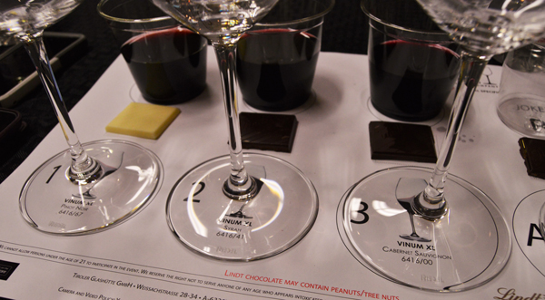 Only the Best: Riedel Tasting August 24 at the LBJ Ranch