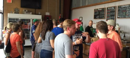 Shannon Brewing Co. Celebrates One Year Anniversary With Texas Craft Brew Friends