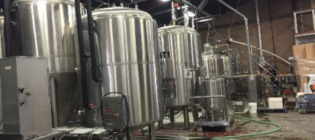 Shannon Brewing Company Brings Old School Irish Beer Craft To Texas