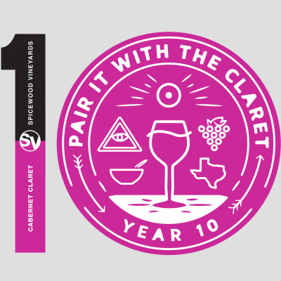 Spicewood Vineyards 10th Annual Pair It with the Claret!