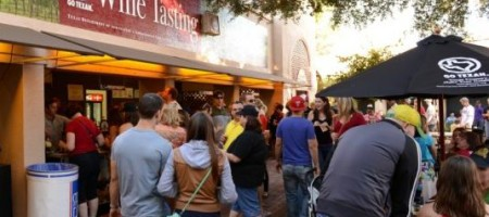 October: Texas Wine Month of Festivals, Food and Wine Trail Fun