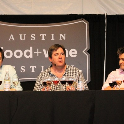 Texas Wine Takes on the World…and Wins