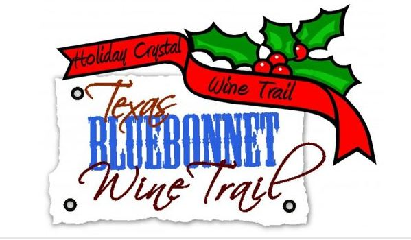 Texas Bluebonnet Holiday Crystal Trail December 3rd – 4th & December 10th – 11th