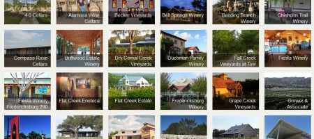 16th Annual Texas Wine Month Trail Now Includes 46 Hill Country Wineries
