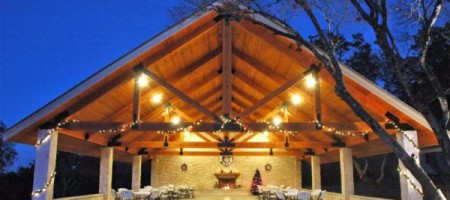 Christmas Wine Affair With 41 Hill Country Wineries