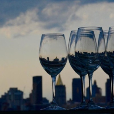Texas Winemakers Show Their Wares in New York City