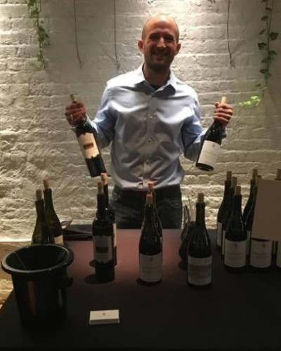 Texas Wine in the Big Apple: This NYC Wine Writer Becomes a Believer (Begrudgingly?)