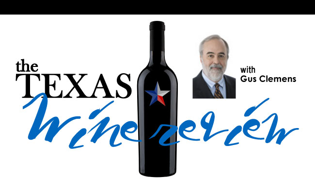 Texas Wine Review: McReynolds Wines Merlot
