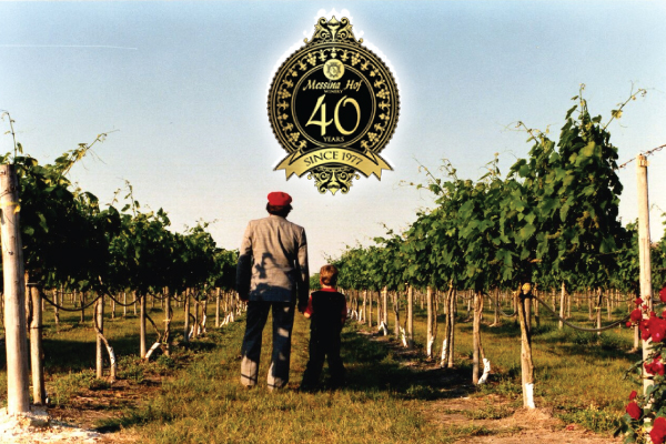 Messina Hof Celebrating 40 Years of Texas Wine