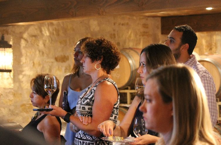 The Sip Texas Winemakers Harvest Recap 2