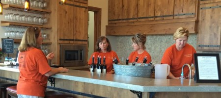 SPOTLIGHT WINERY: Torr Na Lochs