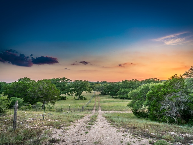 Texas Hill Country Pic Vista Brewing