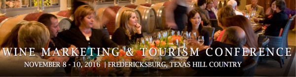 Wine Marketing & Tourism Conference Call for Content