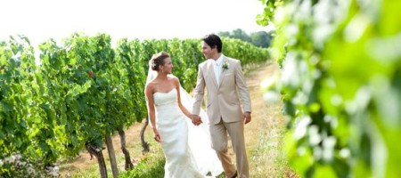 Bridal Show at the Lost Oak Winery Post Oak Pavilion
