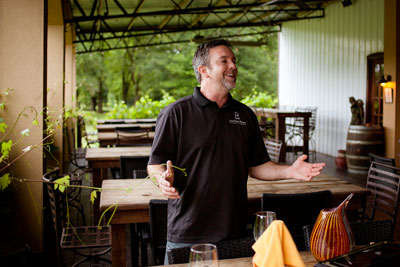 "Savor North Texas: ""Big Red"" Wine Country and More"